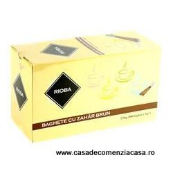 Zahar Brun Rioba Stick 500x5g