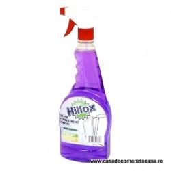 Hillox Solutie de Geam 750ML