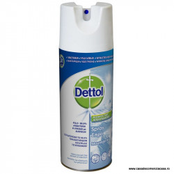 DETTOL SPRAY DEZINFECTANT...