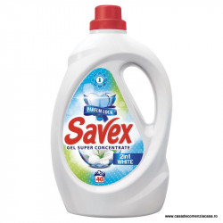 DETERGENT LICHID SAVEX 2in1...