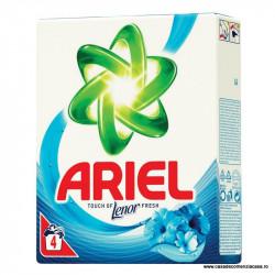 ARIEL DETERGENT RUFE...