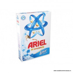 ARIEL DETERGENT MANUAL 450G