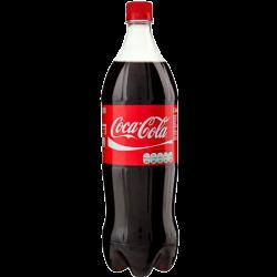 Coca cola 1,25L