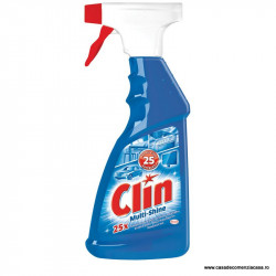 Clin Multishine 500ml