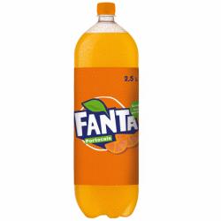 Fanta 2,5L