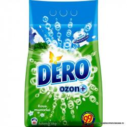 DERO AUTOMAT 6KG OZON ROUA...