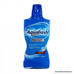 AQUAFRESH APA GURA 500ML...