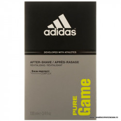 ADIDAS AFTER SHAVE PURE...