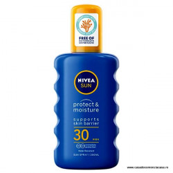 NIVEA SUN 200ML SPRAY...
