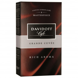 Cafea macinata Davidoff 250g