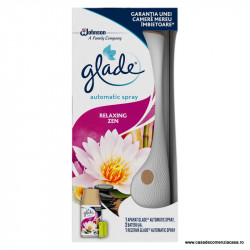 GLADE AUTOMATIC SPRAY...