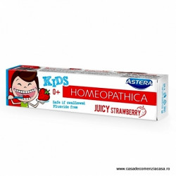 ASTERA HOMEOPATHICA 50ML...