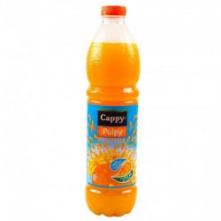 Cappy Pulpy Portocala 1.5L