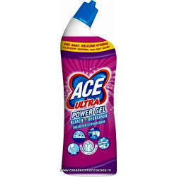 ACE POWER GEL 750ML FRESH