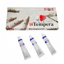 TEMPERA TUB ALBASTRU 16 ML...