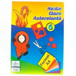 Hartie Glace Autocolanta 6...
