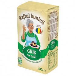 GRIS RAFTUL BUNICII 500GR