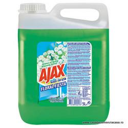 Ajax solutie de geam 5l