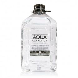 Apa plata Aqua Carpatica 5L