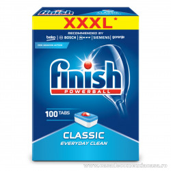 Finish Tablete Masina...