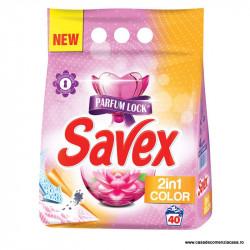 SAVEX DETERGENT RUFE...