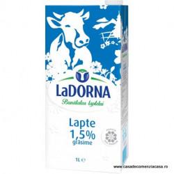 LAPTE UHT LA DORNA 1,5%
