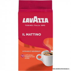 Cafea Lavazza IL Mattino 250g
