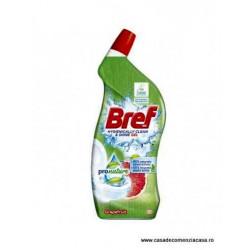 BREF PRO NATURE GEL WC...