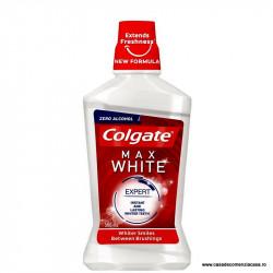 COLGATE APA GURA MAX WHITE...