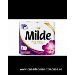 MILDE HARTIE IGIENICA...