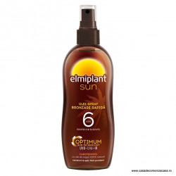 ELMIPLANT ULEI SPRAY SPF6...