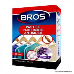 BROS PASTILE PARFUMATE...
