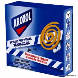 AROXOL ANTITANTARI SPIRALE...