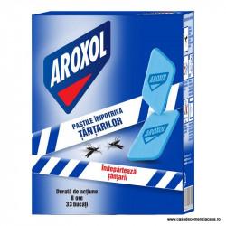 AROXOL ANTITANTARI PASTILE...