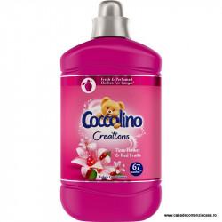 COCCOLINO BALSAM RUFE 1.68L...