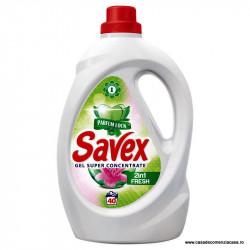 SAVEX DETERGENT LICHID 2.2L...