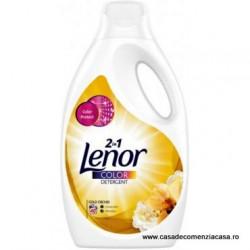 LENOR DETERGENT LICHID...