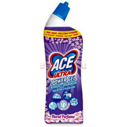 ACE POWER GEL FLORAL 750ML