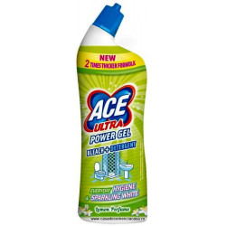 ACE POWER GEL 750ML LEMON