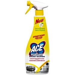 ACE SOLUTIE SPRAY 750ML...
