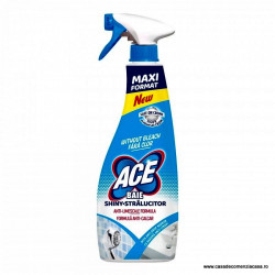 ACE SOLUTIE SPRAY 750ML BAIE
