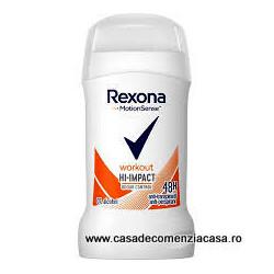 REXONA ANTIPERSPIRANT STICK...